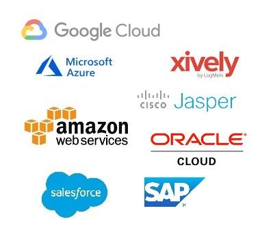 IoT Cloud Platforms