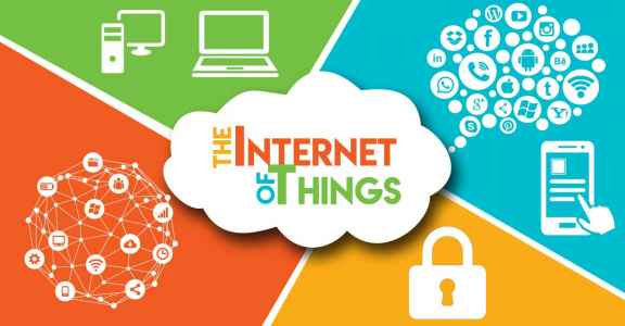 Introduction to Internet of Things